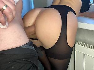 Pantyhose Porn Tube