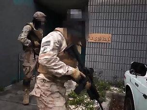 Army Porn Tube