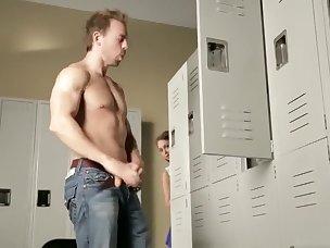 Locker Room Porn Tube